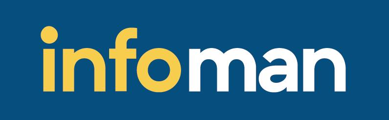 Logo Infoman